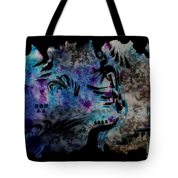 Untitled-62 Tote Bag