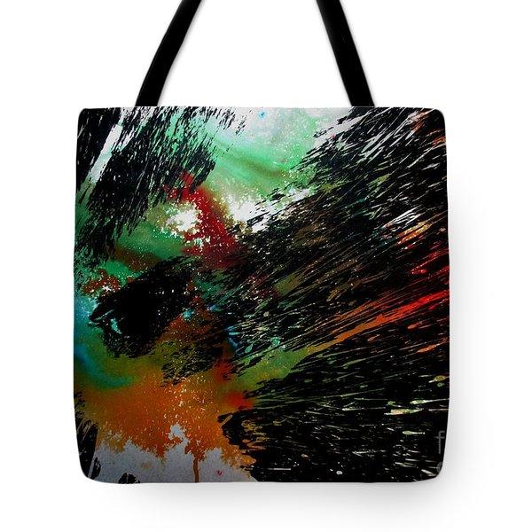 Spectracular Tote Bag