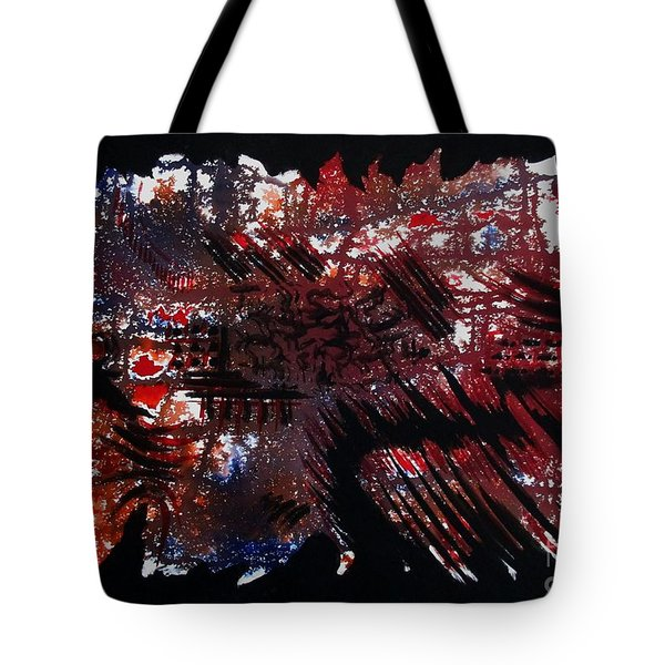 Untitled-66 Tote Bag