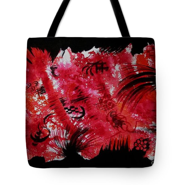 Untitled-67 Tote Bag