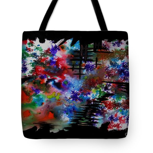 Untitled-69 Tote Bag