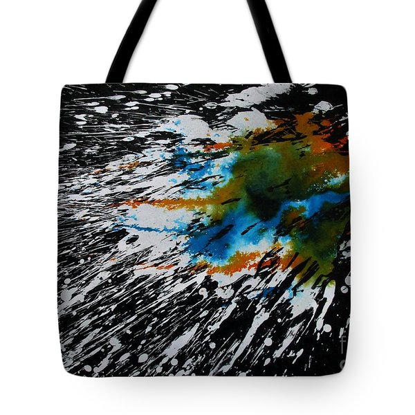 Untitled-73 Tote Bag