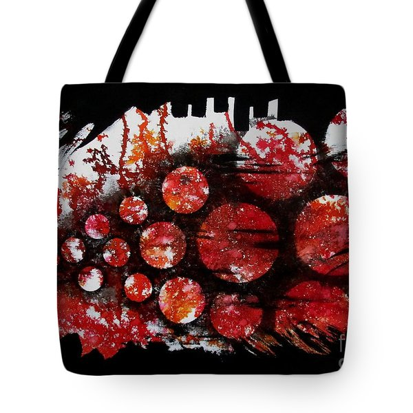 Untitled-75 Tote Bag