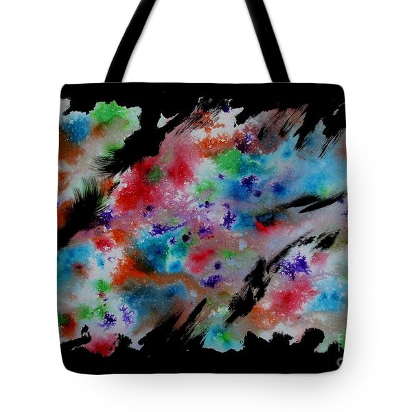 Untitled-76 Tote Bag
