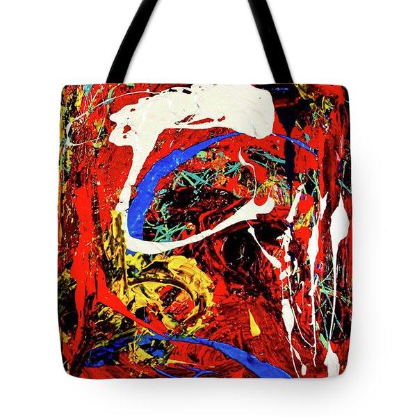 Untitled 79 Tote Bag
