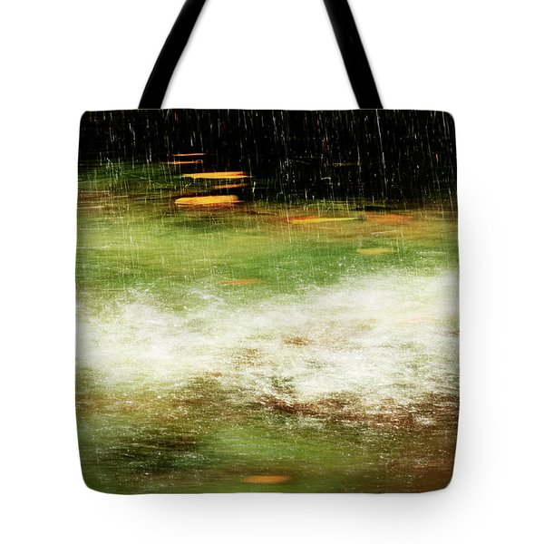 Untitled #8090498, From The Soul Searching Series Tote Bag