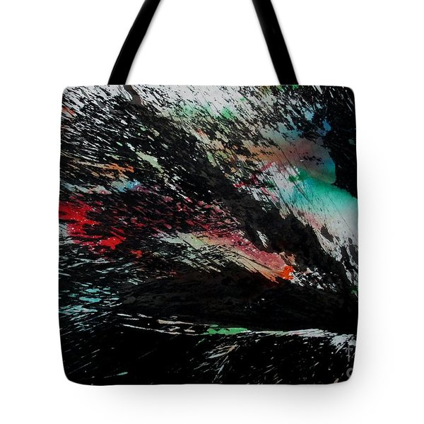 Untitled-82 Tote Bag