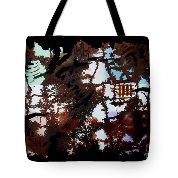 Untitled-83 Tote Bag