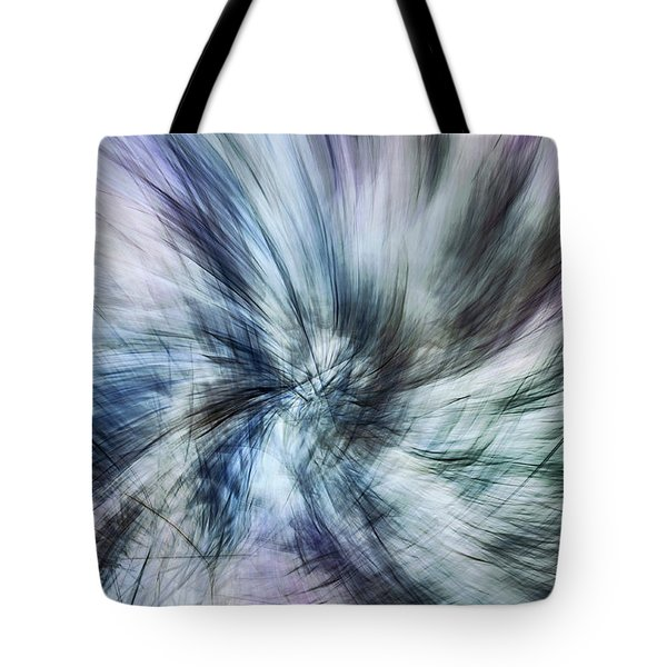 Untitled #8380, From The Soul Searching Series Tote Bag