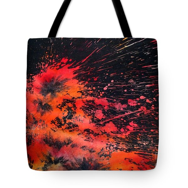 Untitled-87 Tote Bag