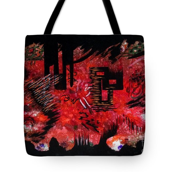 Untitled-90 Tote Bag