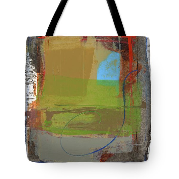 Tote Bag featuring the painting Rcnpaintings.com by Chris N Rohrbach