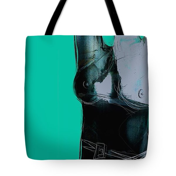 Untitled Aug 11 2015 Tote Bag by Jim Vance