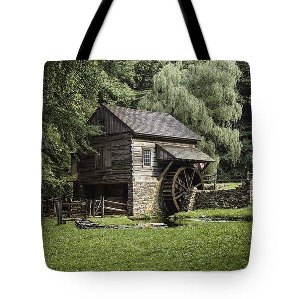 Untitled Cuttalossa V Tote Bag