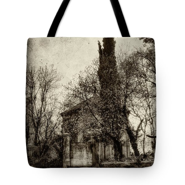 Untitled N.96 Tote Bag
