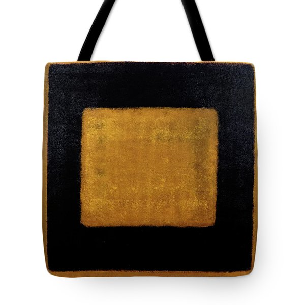 Untitled No. 17 Tote Bag