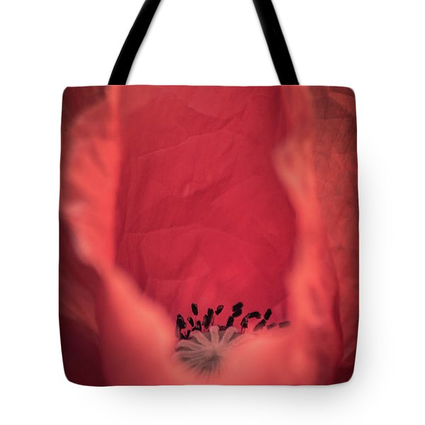 Tote Bag featuring the photograph Untouched by Hannes Cmarits
