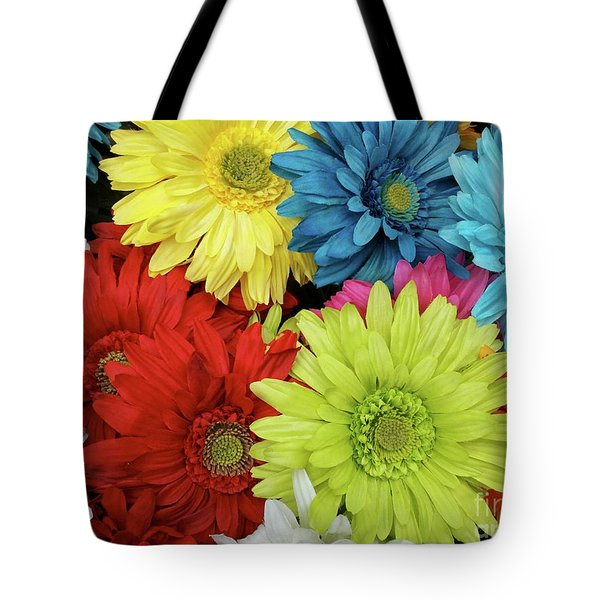 Up And Coming Tote Bag