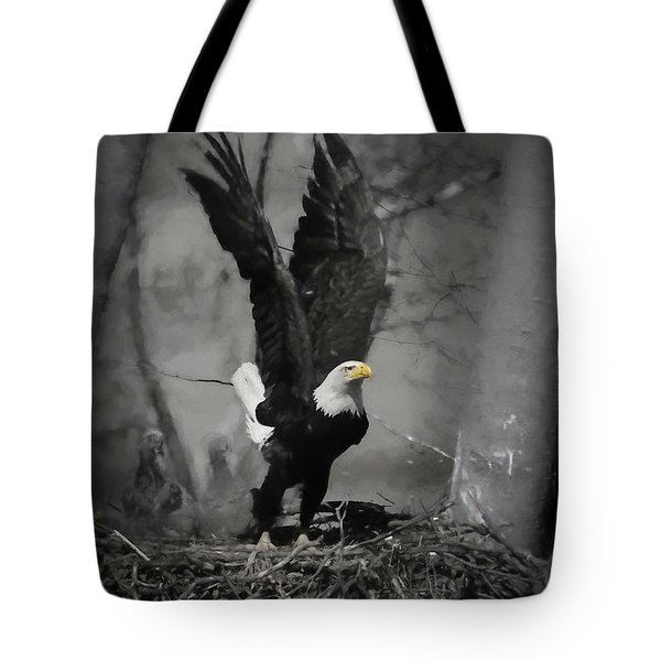 Up Up And Awaqy Tote Bag