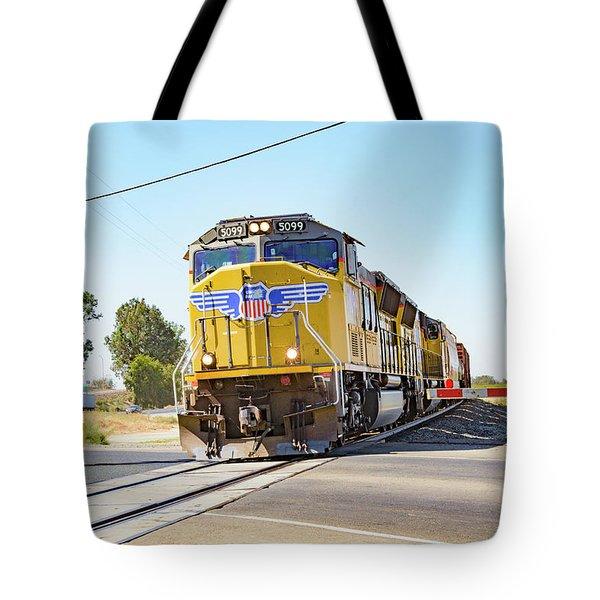 Up5099 Tote Bag