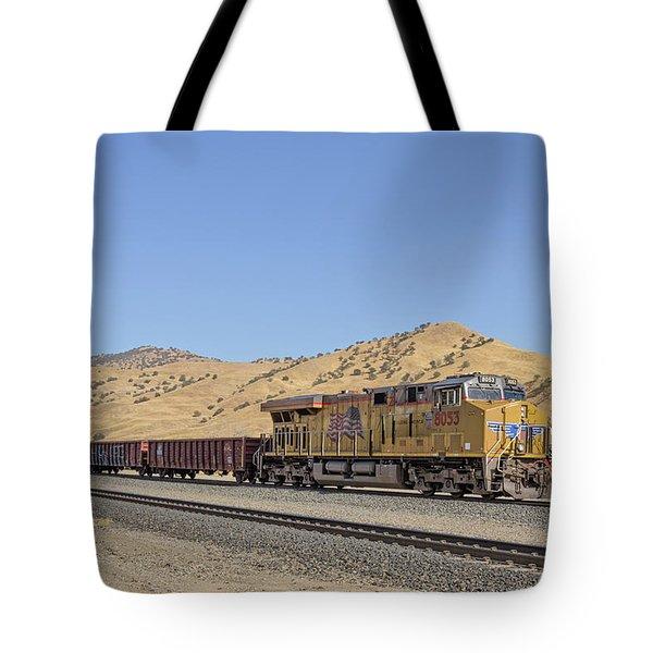 Up8053 Tote Bag