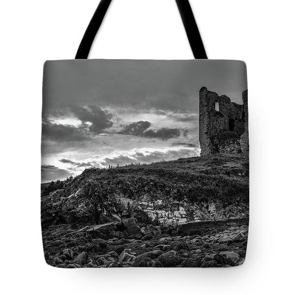 Upcomming Myth Bw #e8 Tote Bag