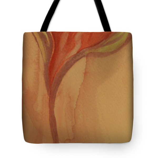Uplifting Tote Bag by The Art Of Marilyn Ridoutt-Greene