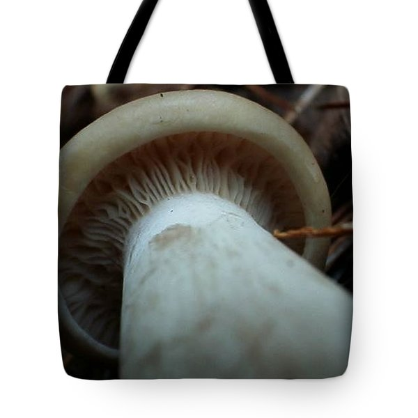 Tote Bag featuring the photograph Upside Down by Martha Ayotte