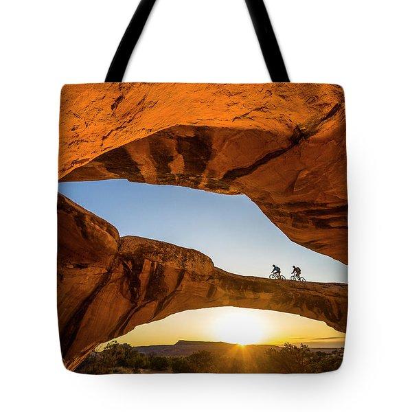 Uranium Tote Bag