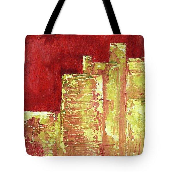 Urban Renewal I Tote Bag