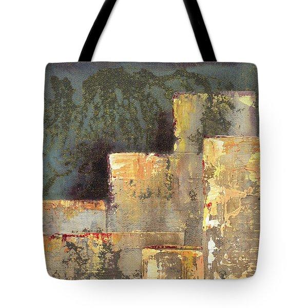 Urban Renewal II Tote Bag