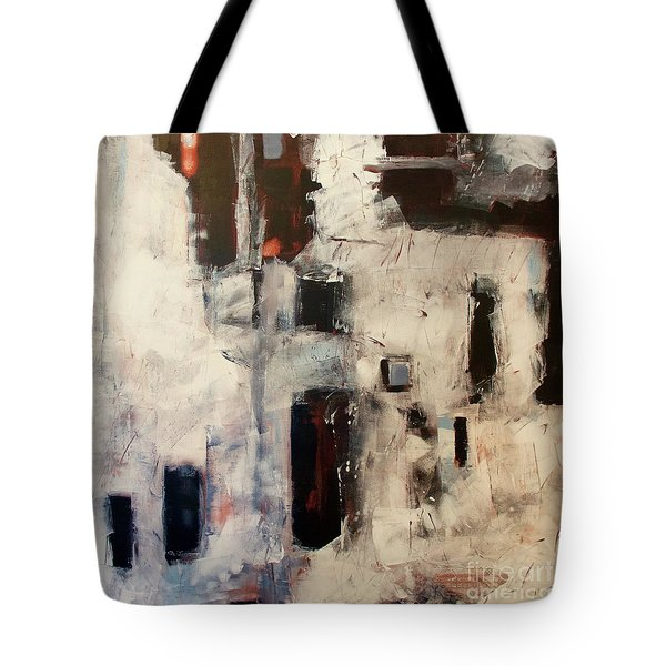 Urban Series 1601 Tote Bag