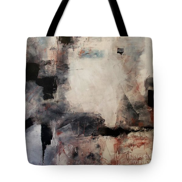 Urban Series 1602 Tote Bag by Gallery Messina