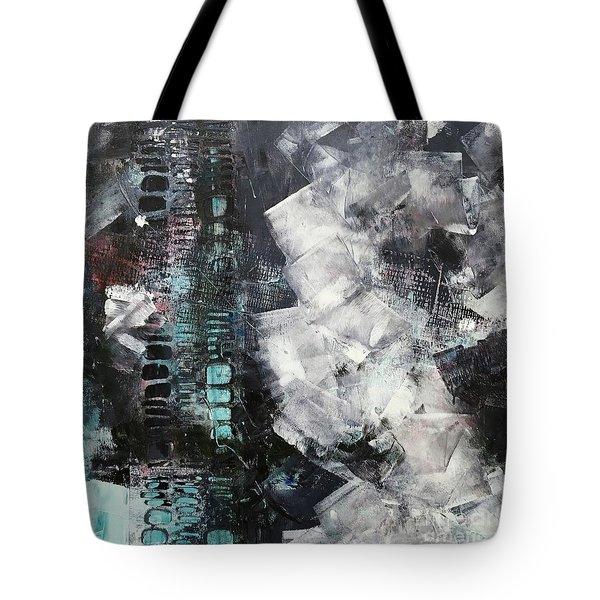 Urban Series 1603 Tote Bag