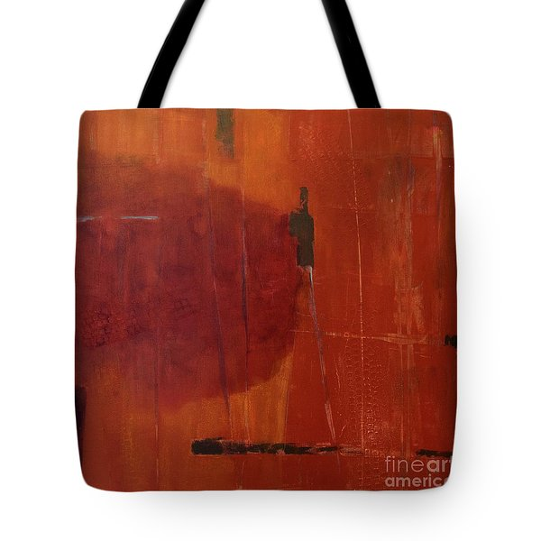 Urban Series 1605 Tote Bag by Gallery Messina