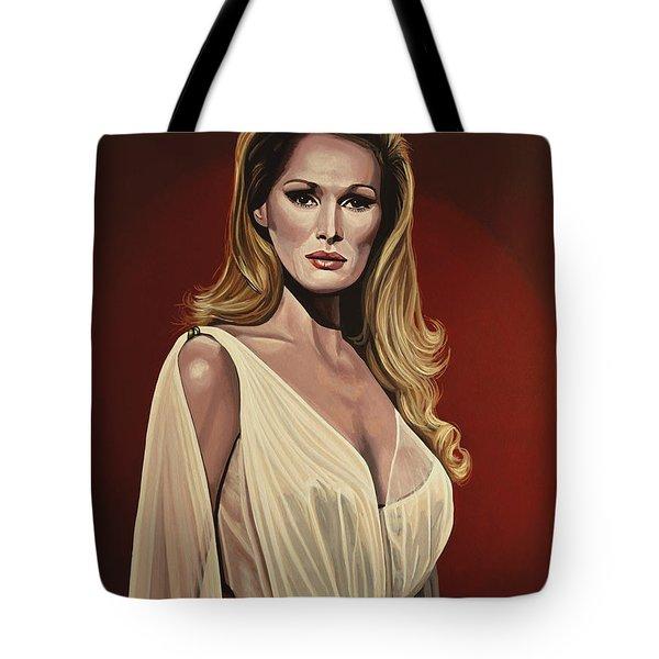 Ursula Andress 2 Tote Bag
