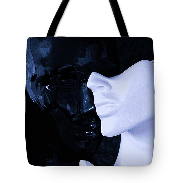 US Tote Bag by Elf Evans