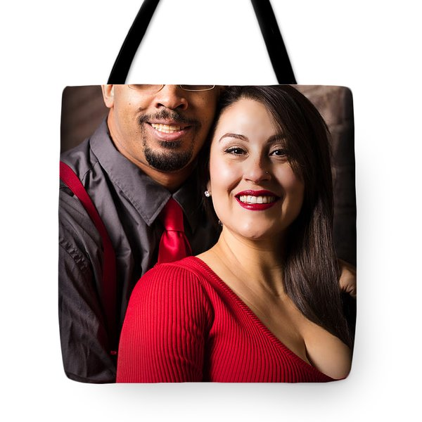 Us Tote Bag by Marlo Horne