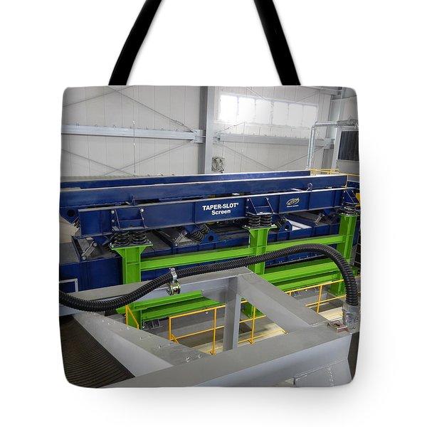 Us Tss Tote Bag
