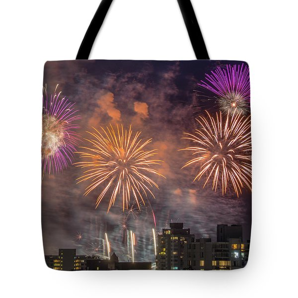 Usa 1 Tote Bag