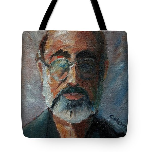 Used To Be Me Tote Bag