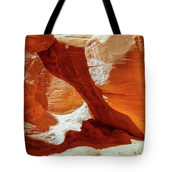 Utah Arches Tote Bag