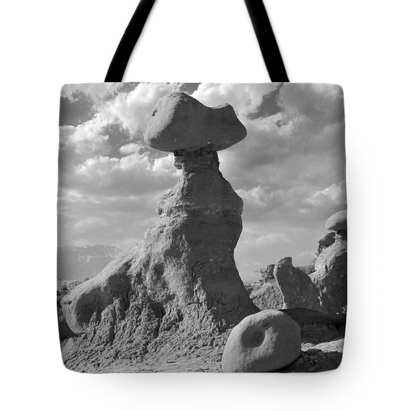 Utah Outback 28 Tote Bag by Mike McGlothlen