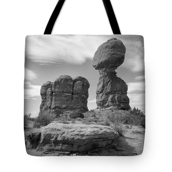 Utah Outback 31 Tote Bag by Mike McGlothlen