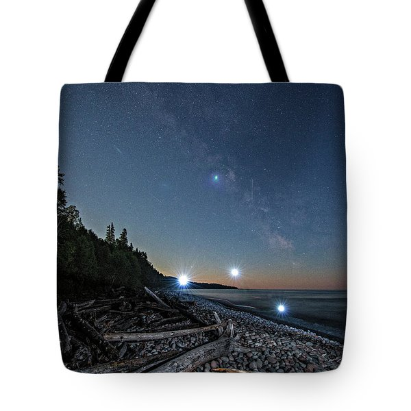 UV Tote Bag