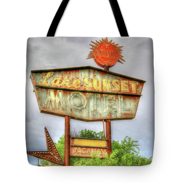Vacancies For Sure Tote Bag