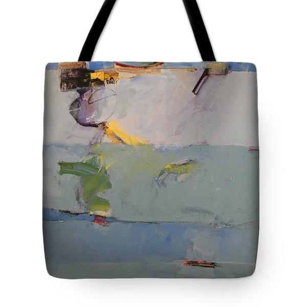 Vahevala Tote Bag by Cliff Spohn