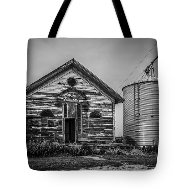 Valedictorian  Tote Bag by Ray Congrove