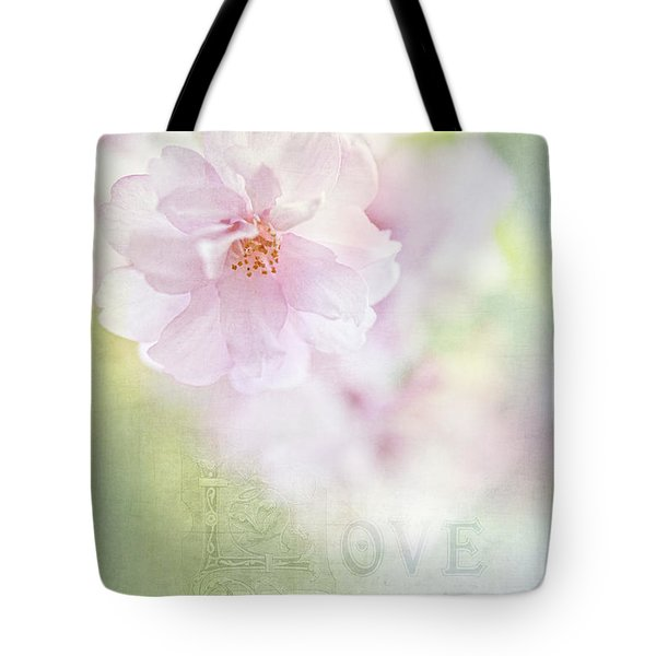 Valentine Love Tote Bag