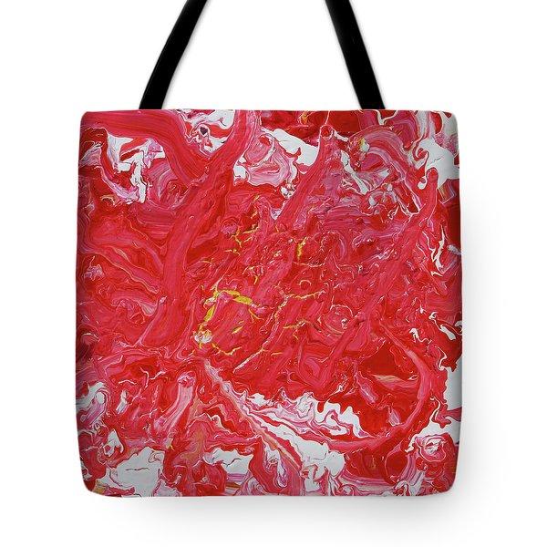 Valentine Tote Bag